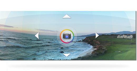 Android Jelly Bean 4.2 Photosphere Camera