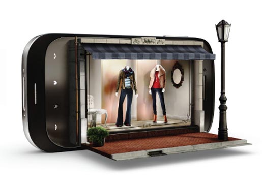Mobile App Trends: Mobile Commerce
