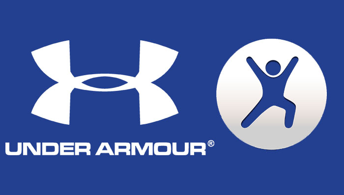 underarmour buys mapmyfitness